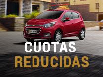 Chevrolet Vehicosta - Caribe cartagena - Barranquilla - Carro nuevo