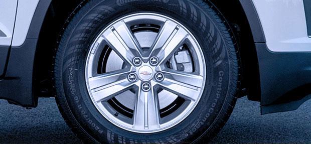 Comprar acessórios para carros na concessionária Chevrolet Auto Mecânica