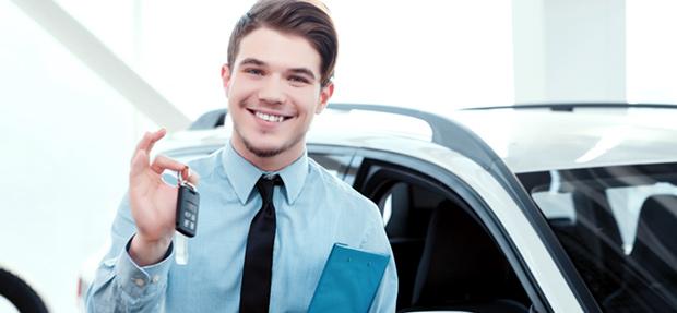 Envie seu currículo para vagas de trabalho na concessionária Chevrolet RitmoSP
