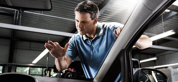 Serviços de manutenção e reparo para revisão de carros na concessionária Chevrolet RitmoSP