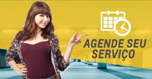 Agendamento de Serviços