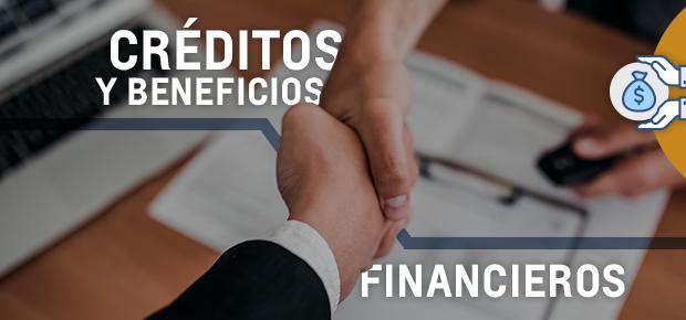 Créditos y beneficios financieros en Concesionario oficial Chevrolet en Córdoba