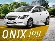 Precio exclusivo para Chevrolet Onix Joy en Córdoba
