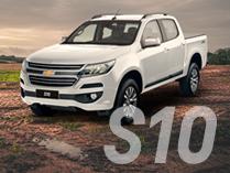 Precio exclusivo para Chevrolet S10 en Córdoba