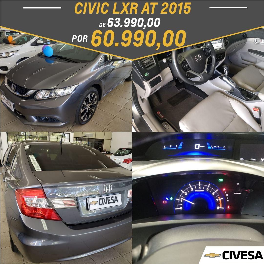 Civic FQT3347