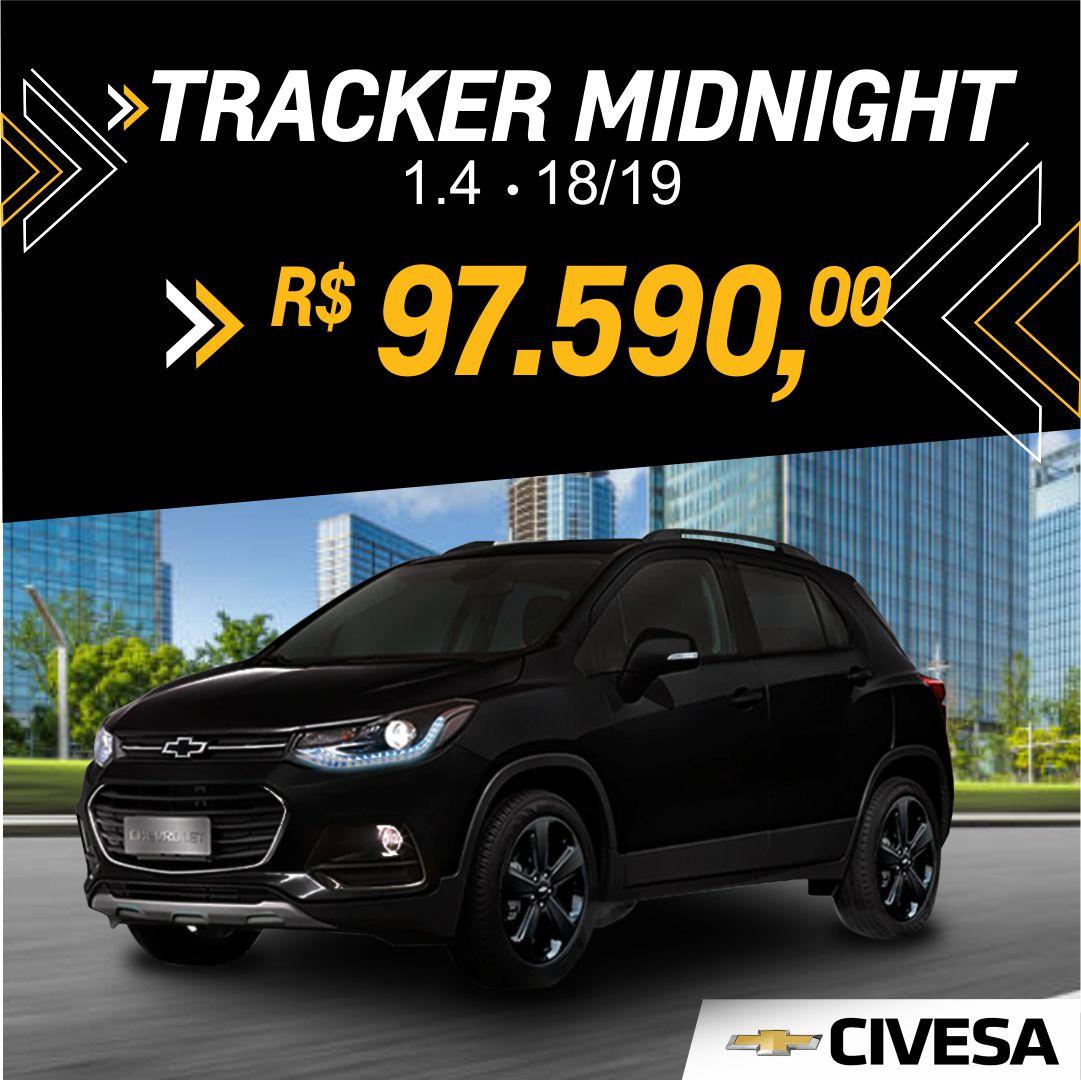 tracker L143339