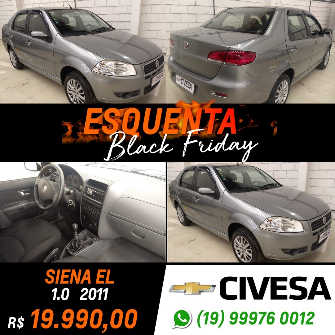Siena ETO9224