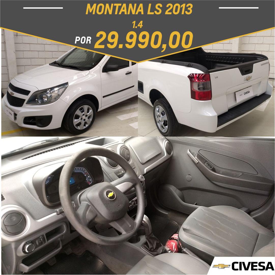 MONTANA FEK0783