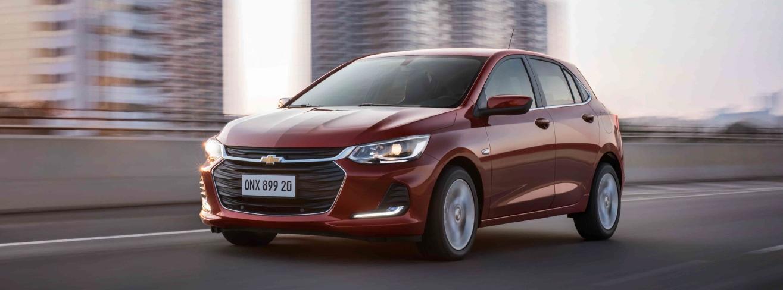 Oportunidad Nuevo Chevrolet Onix en Concesionario Oficial de San Luis