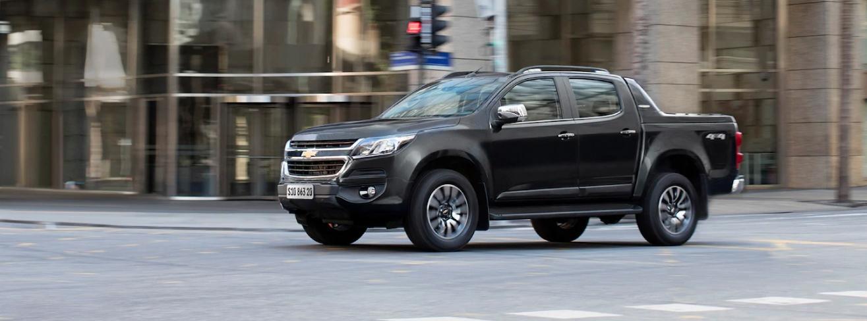 Oportunidad Chevrolet S10 en Concesionario Oficial de San Luis