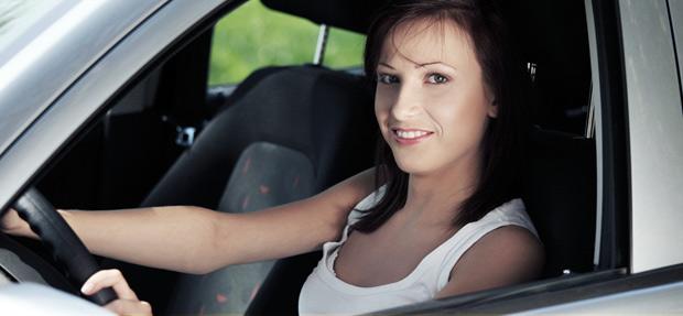 Carro com o Seguro Auto concessionária Chevrolet Chemarauto