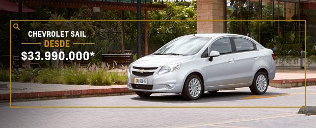 Estrena tu Chevrolet hoy