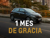 Inicia el año con el vehículo de tus sueños en San Jorge
