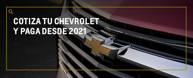 Chevrolet San Jorge - Sin Interés