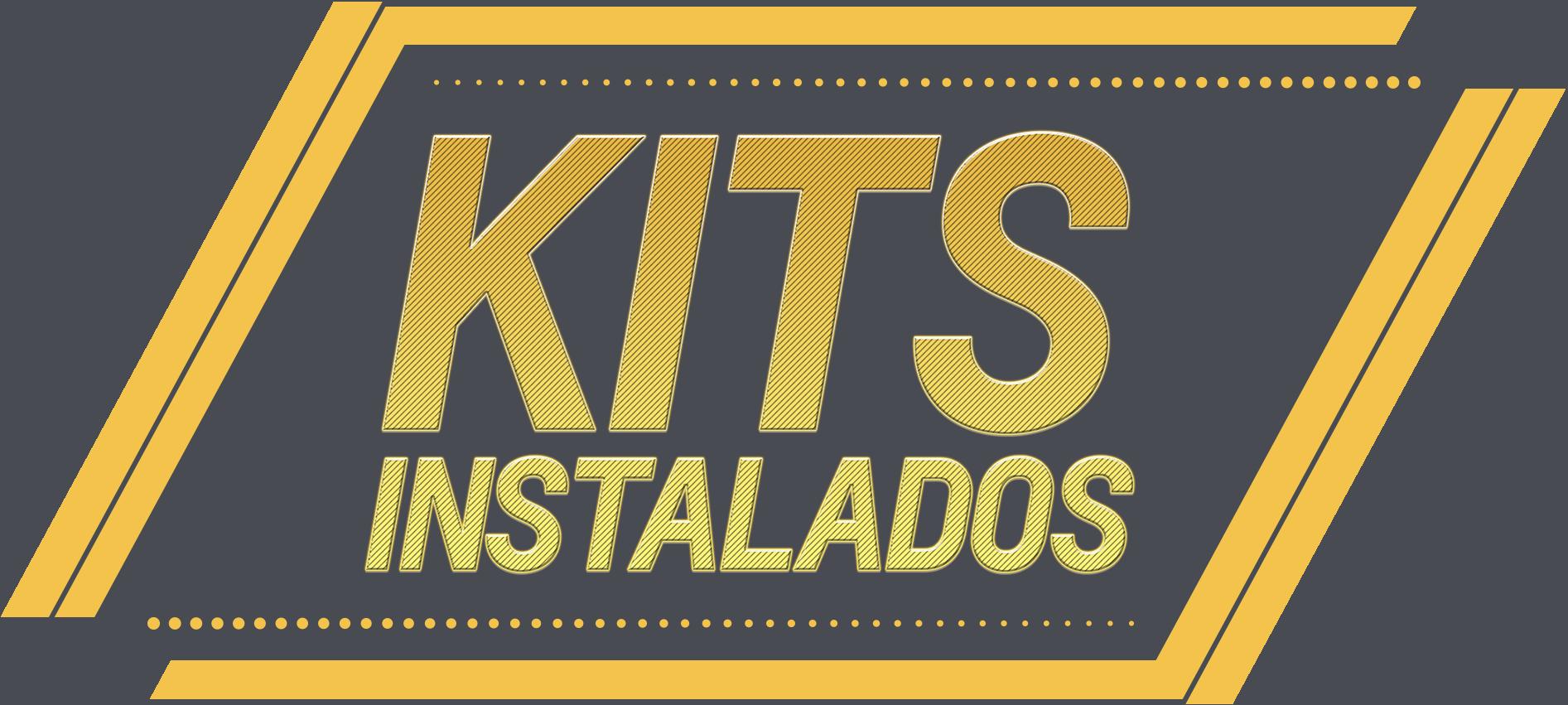 KITSINSTALADOS