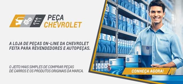 Pecas Para Carros Chevrolet Cotac Mogi Das Cruzes