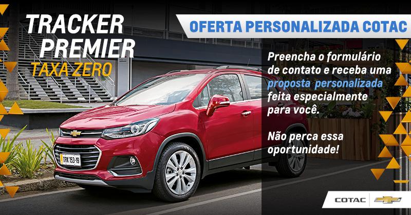 Tracker Premier