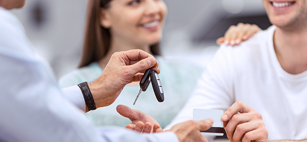 Comprar carro novo ou trocar seminovo consórcio de carros concessionária Chevrolet Cical