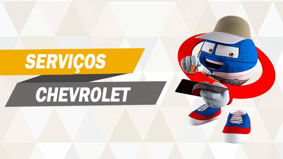 CATALOGO_SERVICO CHEVROLET
