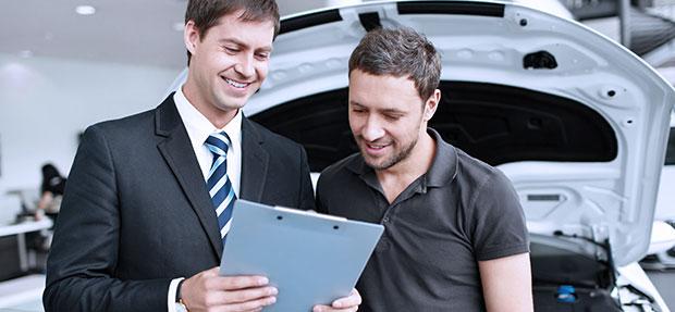 Proteja o seu carro com o Seguro Auto na concessionária Chevrolet Nicola
