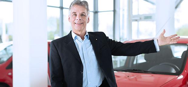 Vagas emprego concessionária Chevrolet Nicola