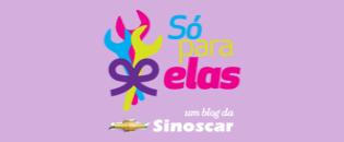 Blog Só para Elas.