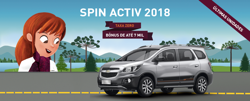 Banner Spin Activ