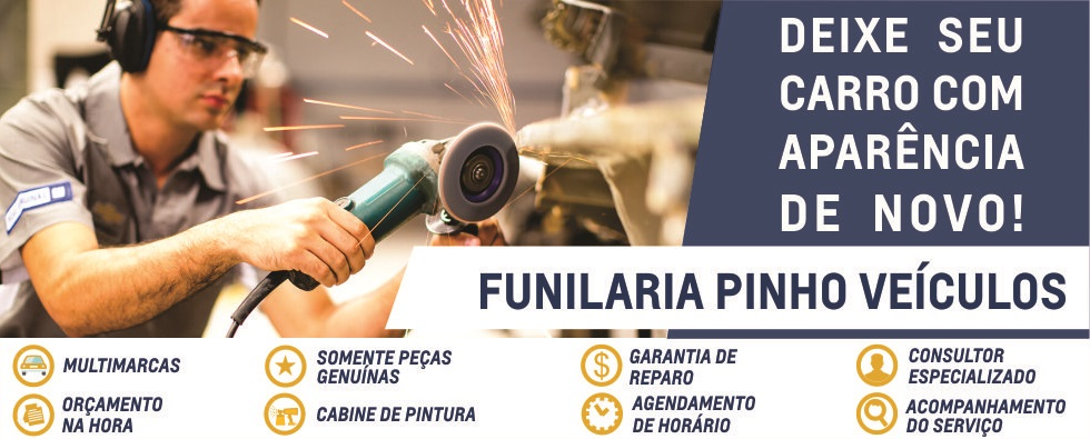 Funilaria Pinho