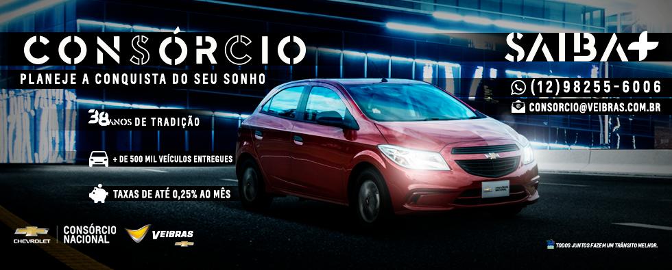 #Consórcio #Veibras #Chevrolet