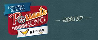 Concurso Cultural Possante Novo