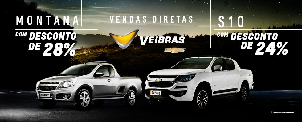 #VendasDiretas #Veibras