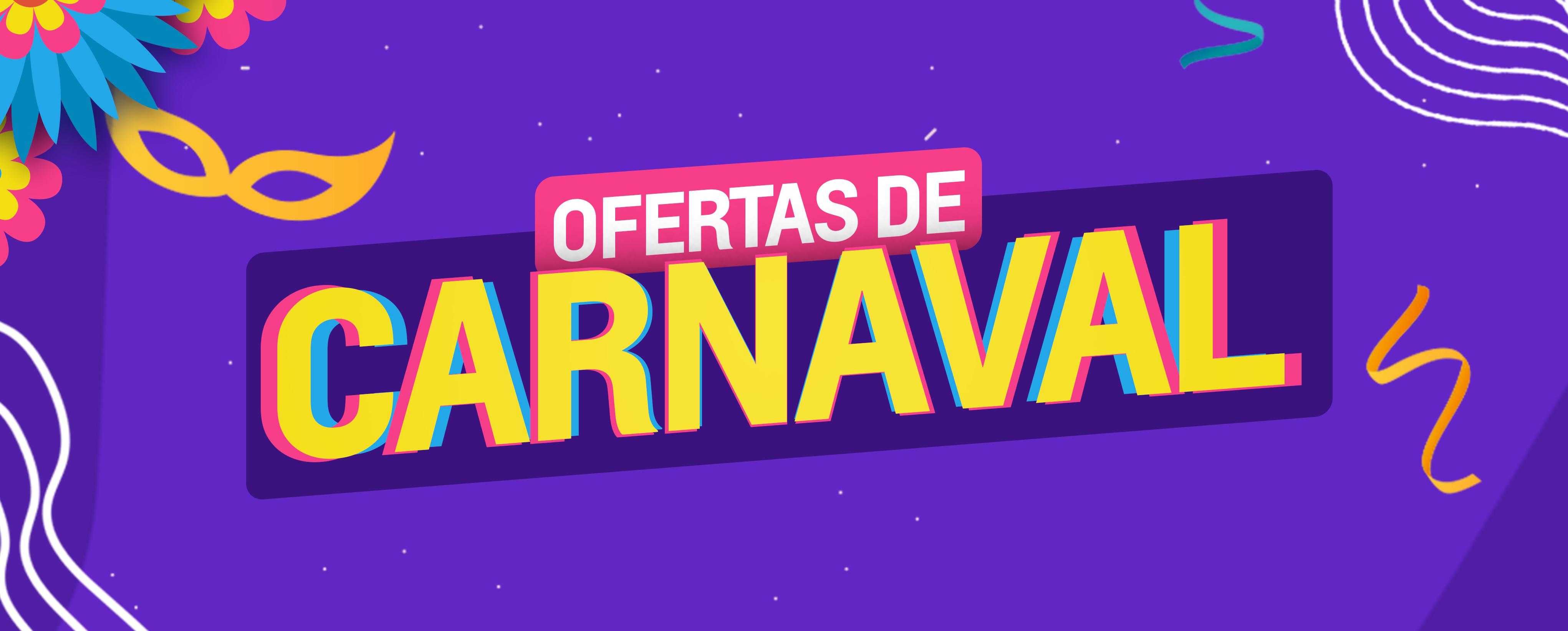 Ofertas de Carnaval Peças e Serviços Autopinda
