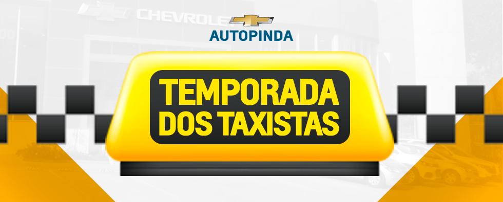 Banner temporada taxistas autopinda