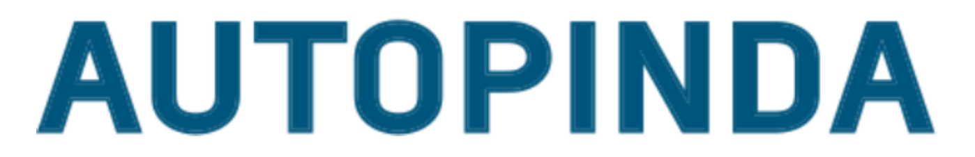 Logo Autopinda