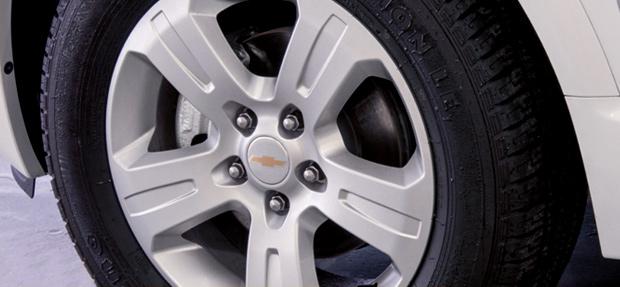 Comprar acessórios para carros na concessionária Chevrolet Mocovel Mococa
