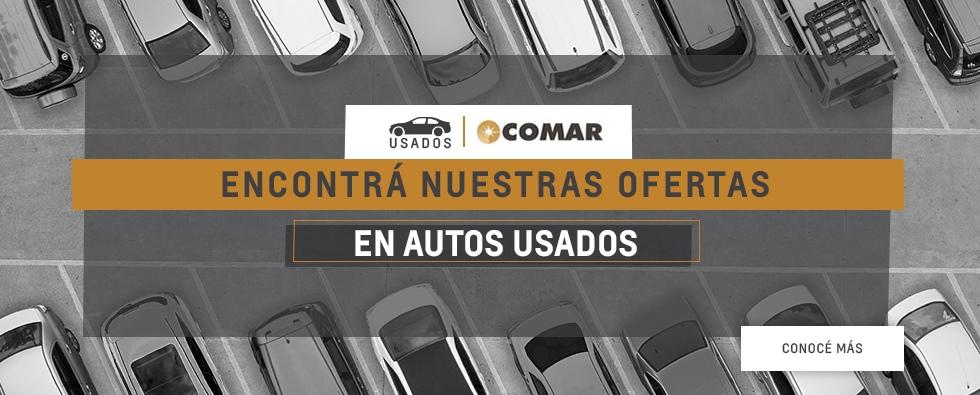Chevrolet Comar: Encontrá las mejores ofertas en Usados