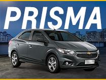 Oferta de Chevrolet Prisma en Comar Automotores