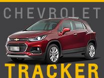 Oferta exclusiva en Chevrolet Tracker PREMIER+ AWD de Comar Automotores