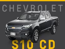 Oferta exclusiva en Chevrolet S10 Cabina Doble 4x2 LS de Comar Automotores