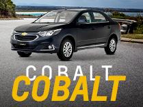 Oportunidad en Chevrolet Cobalt en Comar