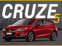 Oferta de Chevrolet Cruze 5 en Comar Automotores