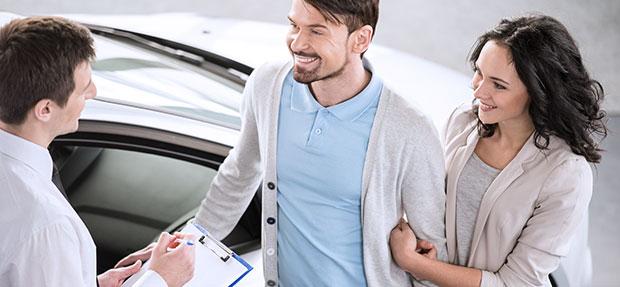 Proteja o seu carro com o Seguro Auto na concessionária Chevrolet VVL