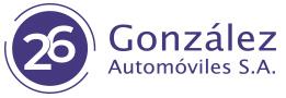 Logo González Automóviles