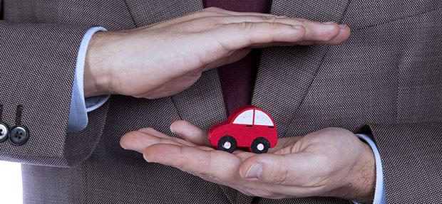 Proteja o seu carro com o Seguro Auto na concessionária Chevrolet Valesul