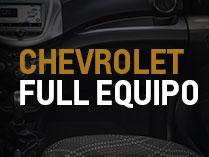 Lleva tu vehículo con full equipo