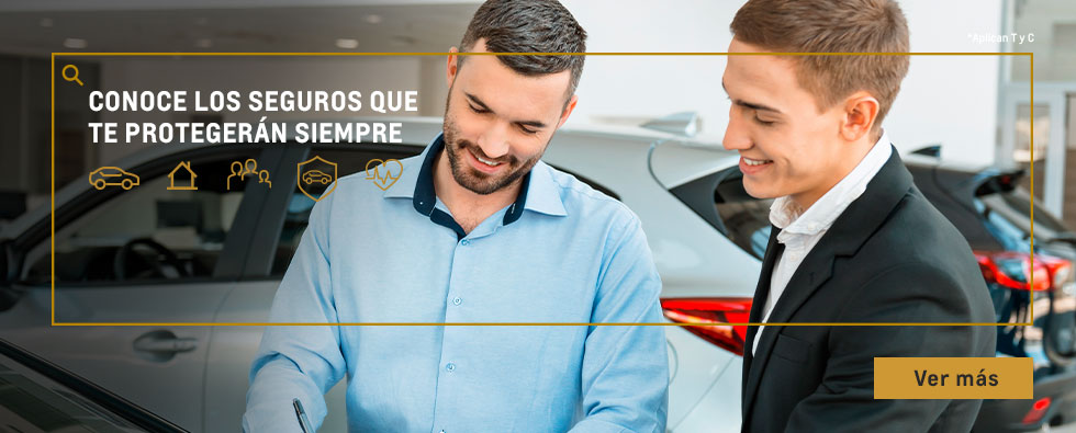 seguros Chevrolet Autoniza
