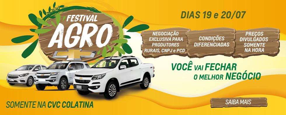 Festival Agro