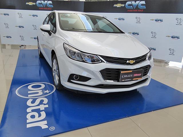 Cruze Sedan