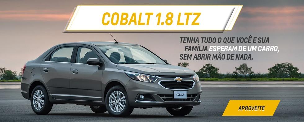 Cobalt CVC